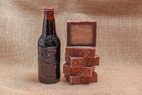 Root Beer Float Soap Bar