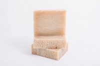 Fresh Ginger Lime Soap Bar