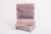 Lilac and Lilies Soap Bar