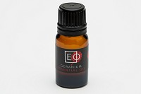 Geranium Essential Oil 10 ml Retail Ready